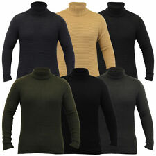 Soul Star Acrylic Jumpers & Cardigans for Men