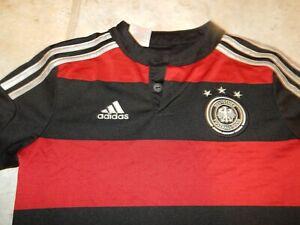 GERMANY ADIDAS JERSEY NICE!
