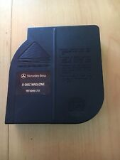Magazine Cartridge For Mercedes Benz Ml 6 Disc Cd Changer Ml350 Ml500 1998-2001