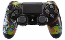 """""""Why So Serious"""" PS4 PRO 40 MODS Modded Controller for COD WW2 Destiny 2 Games"""