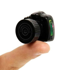 5PM Mini DV Digital Camera DV Camcorder SPY Small Camera Video Recorder Webcam