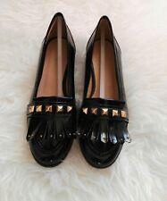 a9274148 Calzado de mujer negro Zara talla 39 | Compra online en eBay