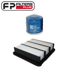 WA5098 + WZ79 Wesfil Air & Oil Filter Kit Hyundai i30, i45, Elantra - A1561, Z79