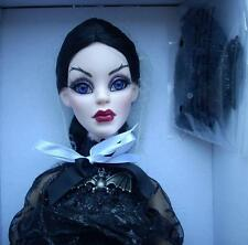 "Tonner~18.5"" Evangeline Ghastly~Full Moon Parnilla~Wilde Halloween Convention"