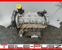 MOTOR Engine FIAT Punto EVO Alfa Romeo MITO 1.4 T-Jet 155PS 114kW 199A8000 23tkm