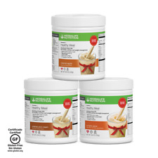 3 of HERBALIFE Formula 1 Trial Size Variety Pack - Holiday Edition FREE SHIPPING