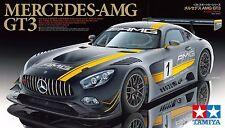 Tamiya 24345 1/24 Mercedes AMG GT3 Plastic Model Kit PRE-ORDER