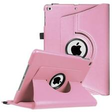 360 Rotating Stand Premium Leather Ultra Folio Case Smart Cover For Apple iPad
