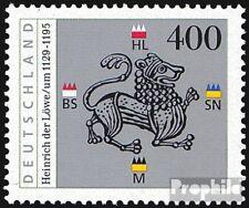BRD (BR.Duitsland) 1805 (compleet.Kwestie) postfris 1995 Heinrich de Leo
