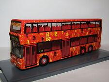 OOC Duple metsec tridente HK Citybus Año del Caballo 1/76 OM44501