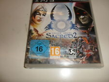 PlayStation 3 PS 3   Sacred 2 - Fallen Angel