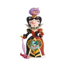 Disney 2018 Miss Mindy Alice in Wonderland's QUEEN of HEARTS Diorama LU Figurine