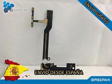 Flex conector carga microfono botones laterales para  BQ E5 4G E5S ENVIO RAPIDO