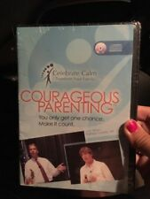 Celebrate Calm - Courageous Parenting - 6 Disc Set - Live From Fairfax County VA
