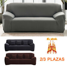 Fundas extraíbles para sofá elástico reclinables Funda para silla de tres plazas