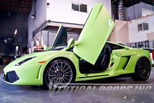 Lamborghini Gallardo & LP Models 2003-2014 Vertical Doors Inc.