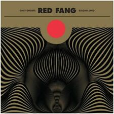 Red Fang - Only Ghosts - New CD Album