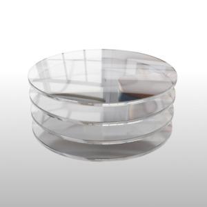 Plexiglas Acrylglas in 2mm, Kreis rund Scheibe transp. glasklar viele Formate