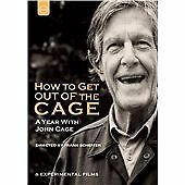 John Cage: How To Get Out Of The Cage (John Cage Documentary) (/ Frank Scheffer)