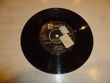 "DIANA ROSS & THE SUPREMES - Baby Love - 1964 UK 2-track Vinyl 7"" Single"