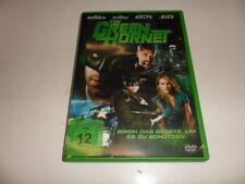 DVD  The Green Hornet