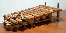 More details for genuine african balofon (kind of xylophone, marimba)