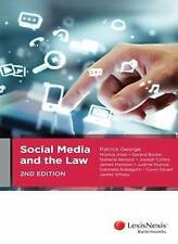 Social Media and the Law by Joseph Collins, James Mattson, James Whiley, Monica