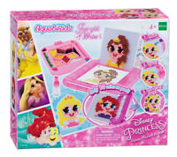 30228 Aquabeads Disney Princess Playset includes 1000 Beads Age 4 years+