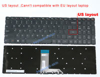 New for Lenovo Ideapad 700-15 700-15ISK 700-15-ISE 700-15-IFI laptop US Keyboard