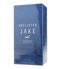 Hollister Jake Cologne Eau De Cologne 1.7Oz/50ml New In Box