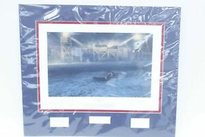 THE GREAT ESCAPE by Richard Taylor Stalag Luft III Signed Art Print SEALED - BA9