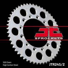 Honda XR250 RJ,RK 88-89 JT Rear Sprocket JTR245/2 48 Teeth