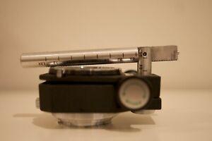 Minolta Extension Bellows For Minolta SR w. BOX NICE!!