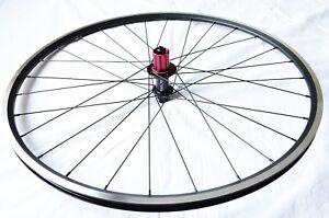 Light Weight Bicycle Wheel Sealed Bearings Hub 945 grams Road Bike