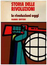 STORIA DELLE RIVOLUZIONI - VOL. 3 - fabbri editori - copertina rigida