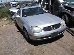 For 1998-2000 Mercedes SLK230 Direct Ignition Coil Boot API 22934RT 1999