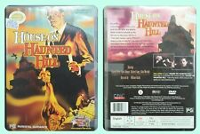 Dvd - House On Haunted Hill - Vincent Price Carol Ohmart - horror classic