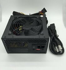 NEW 750W 750 Watt Gaming Large Cooling Fan Guard Grill ATX Power Supply PSU PCIE