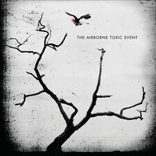 The Airborne Toxic Event : The Airborne Toxic Event Rock 1 Disc CD