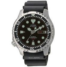 Citizen Promaster Marine Armbanduhr für Herren NY0040-09EE