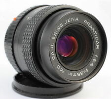 Carl Zeiss Wide Angle Camera Lens
