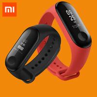 Xiaomi Mi Band 3 OLED Weather Forecast Waterproof Smart Wristband Watch Bracelet