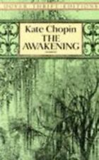 The Awakening the classic paperback by Kate Chopin FREE SHIPPING