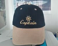 Captains Cap für Sea Ray Bayliner Boot Motorboot Segelboot Boat Yacht  Boating