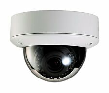 CNB V195-0VR 700 TVL IR Outdoor Varifocal Vandalproof Dome Security Camera