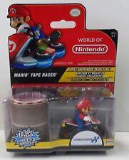World of Nintendo Mario tape Racer-Mario Kart-Embalaje original nuevo/new