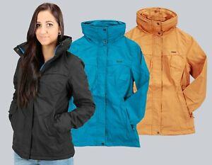 Ragwear Jacke Lynx, Farben: Deep Ocean, Dijon, Größen: S - XL