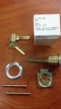 Schlage 20-022 626 KA FG Keyway Rim Cylinder Lock Locksmith