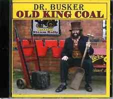 DR. BUSKER CD - OLD KING COAL CD (TRACTION ENGINE)