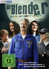 DVD * DER BLENDER | TOM GERHARD # NEU OVP §